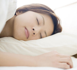 Tips on how to sleep better on a buckwheat pillow