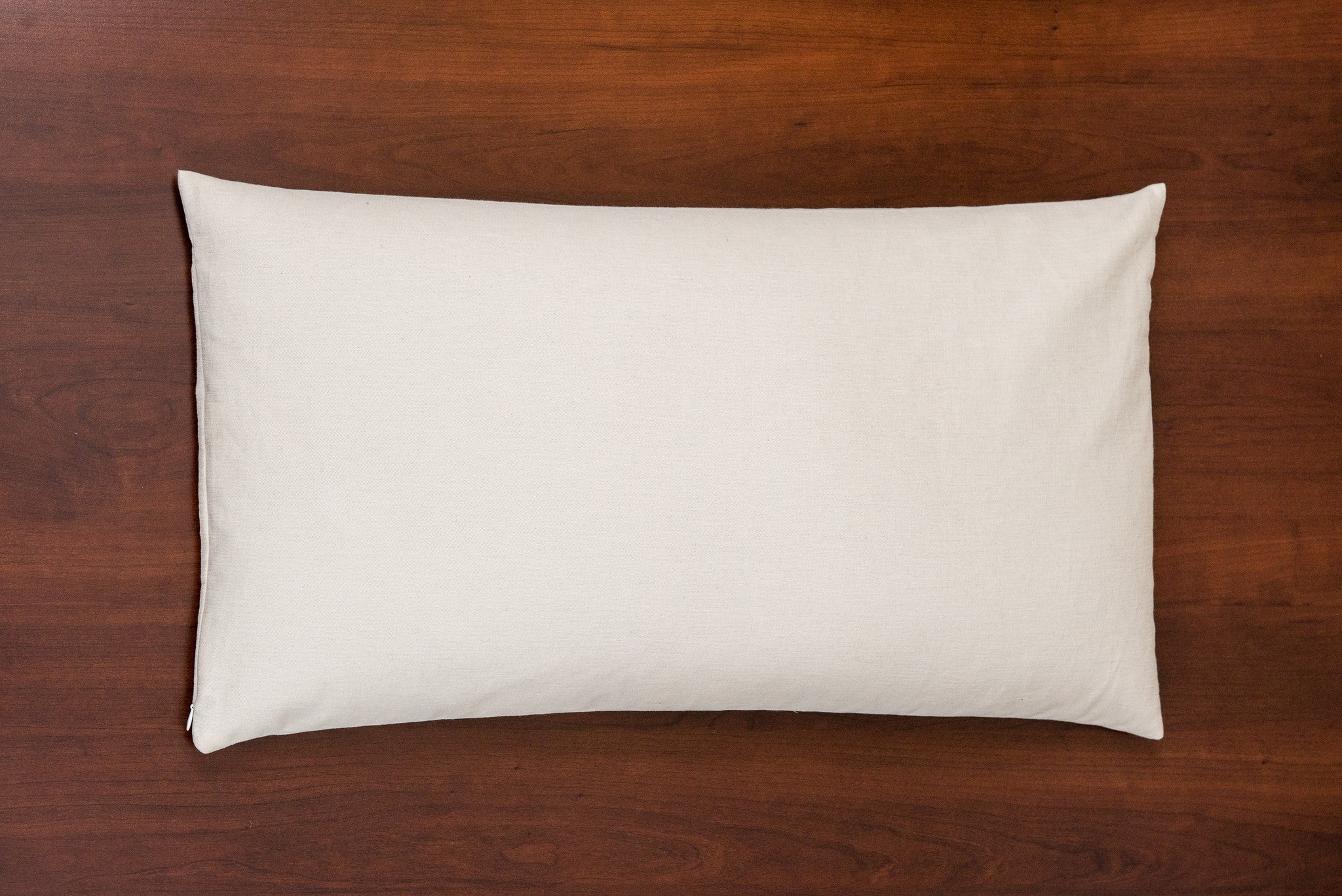 ComfySleep Organic Buckwheat Hull Pillow