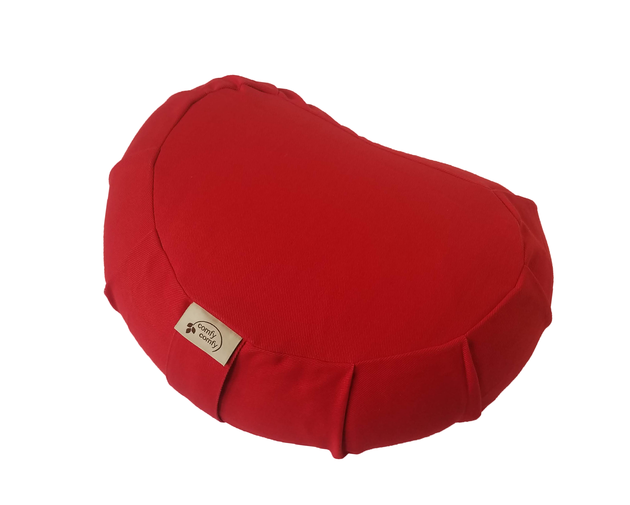 ComfyCrescent Zafu Cushion