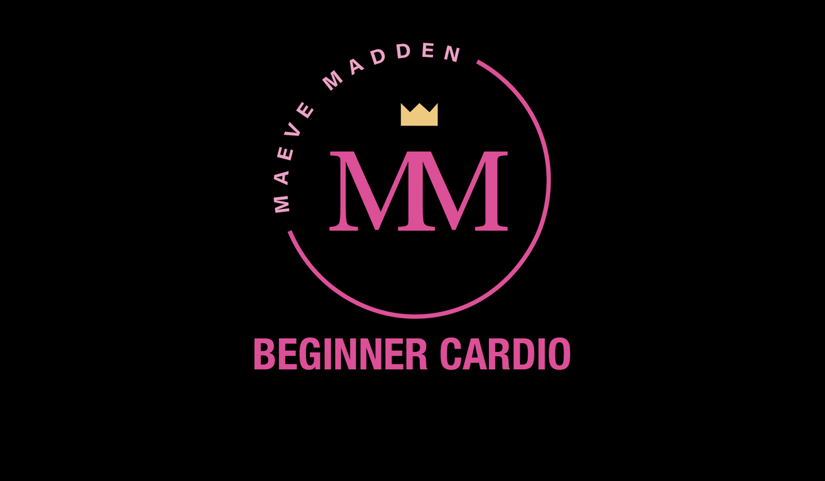 Beginner Queening - 1st March 25min - MaeveMadden