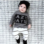 Lazy Days 2pcs Set - Tots Little Closet
