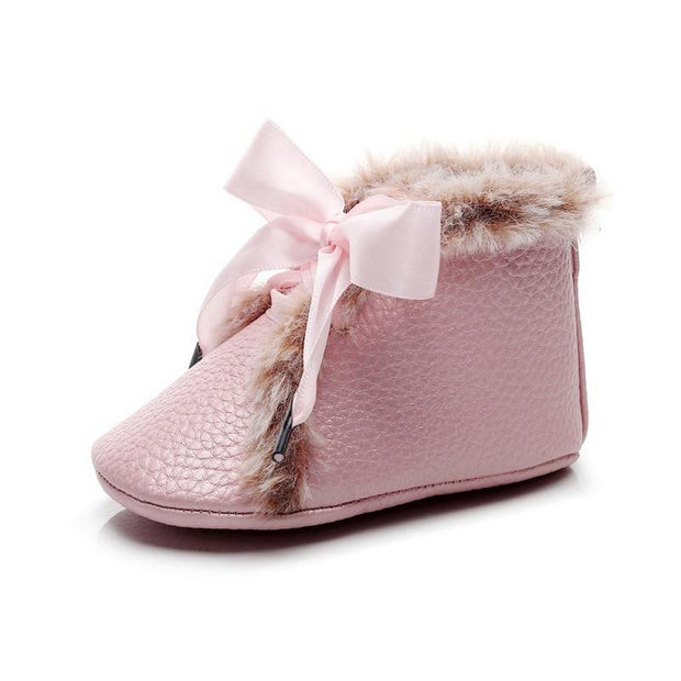 Winter Baby Boots - Tots Little Closet