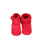 Baby First Walker Boots Red freeshipping - Tots Little Closet