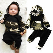 Callum Tracksuit Set - Tots Little Closet