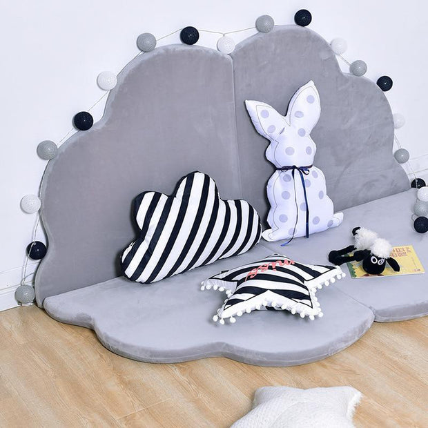 Baby Cushioned Seat Soft Play Mat