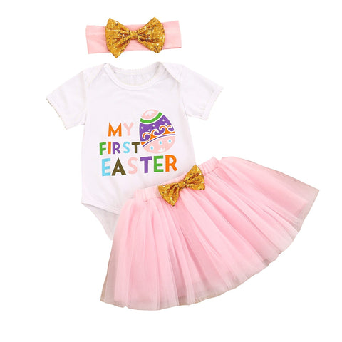 My First Easter Outfit freeshipping - Tots Little Closet