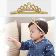 Baby Girls Crown Hairband Headband Kid Tiara Birthday | Christmas Hair Accessories