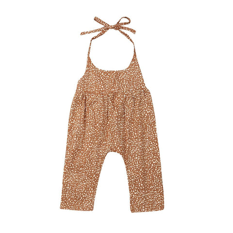 Gracie Jumpsuit freeshipping - Tots Little Closet