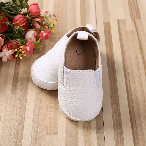 Boys MOCCASINS 4 Colours