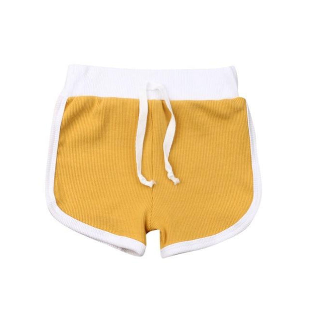Boys Vintage Summer Shorts