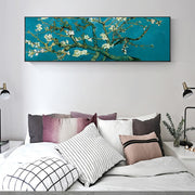 Van Gogh Almond Blossom Canvas Art Paintings