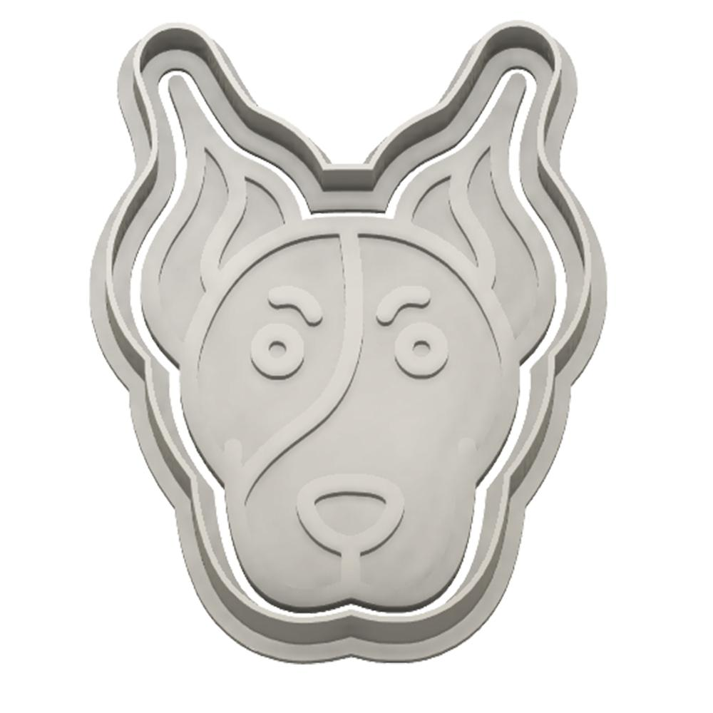 MINI DOG AVATAR I1 - Dolce3D Italia