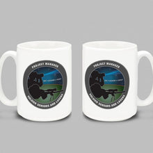 Load image into Gallery viewer, 15oz CUSTOM MUGS