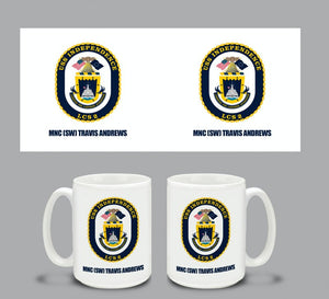 15oz CUSTOM MUGS