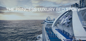 The Princess Luxury Bed Story