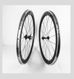 Roue de carbon LEAD