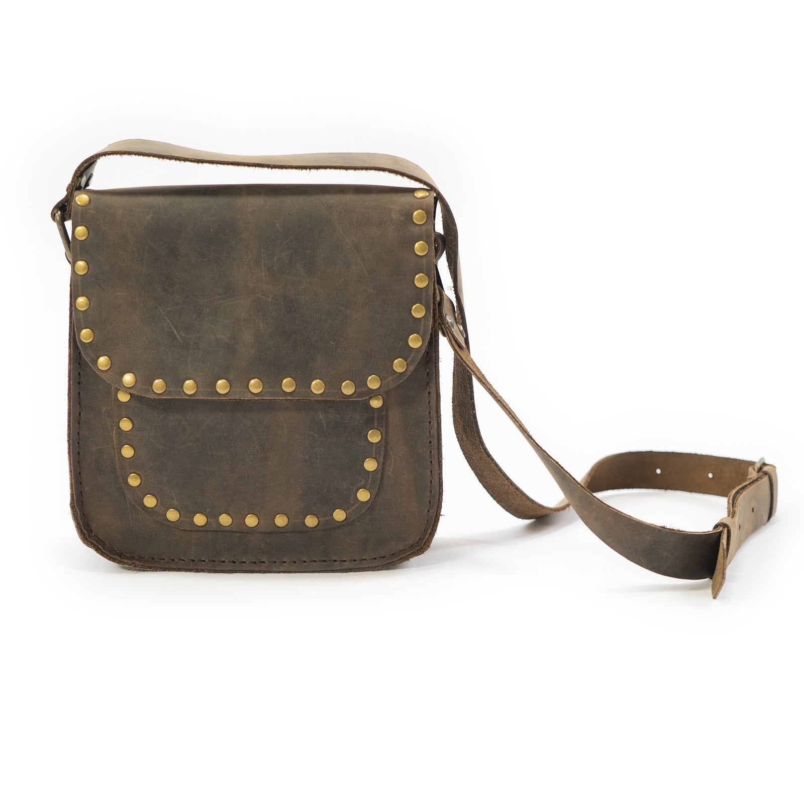 Derifix Fantastico Women's Handmade Leather Bag