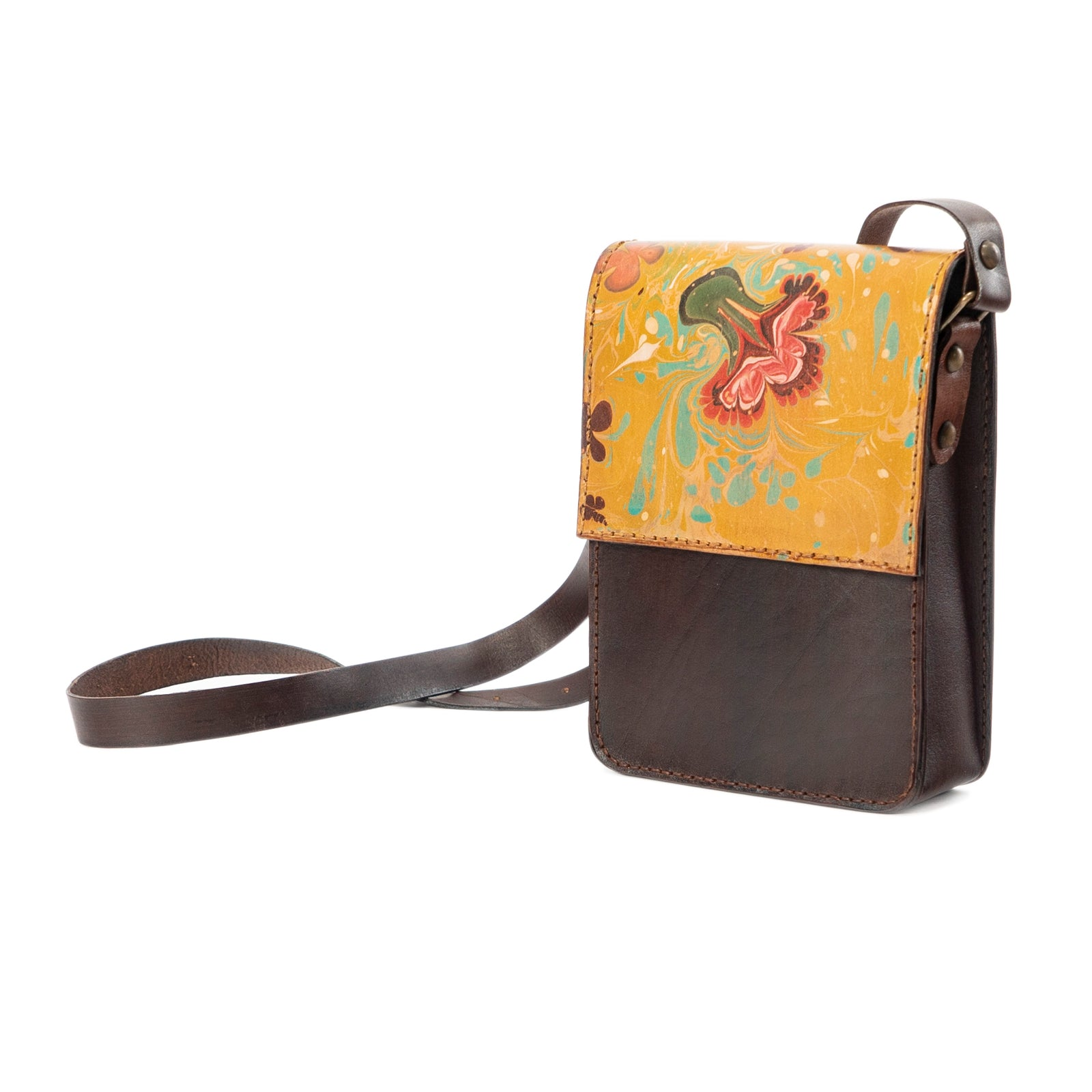 Derifix Diana Women's Handmade Leather Bag