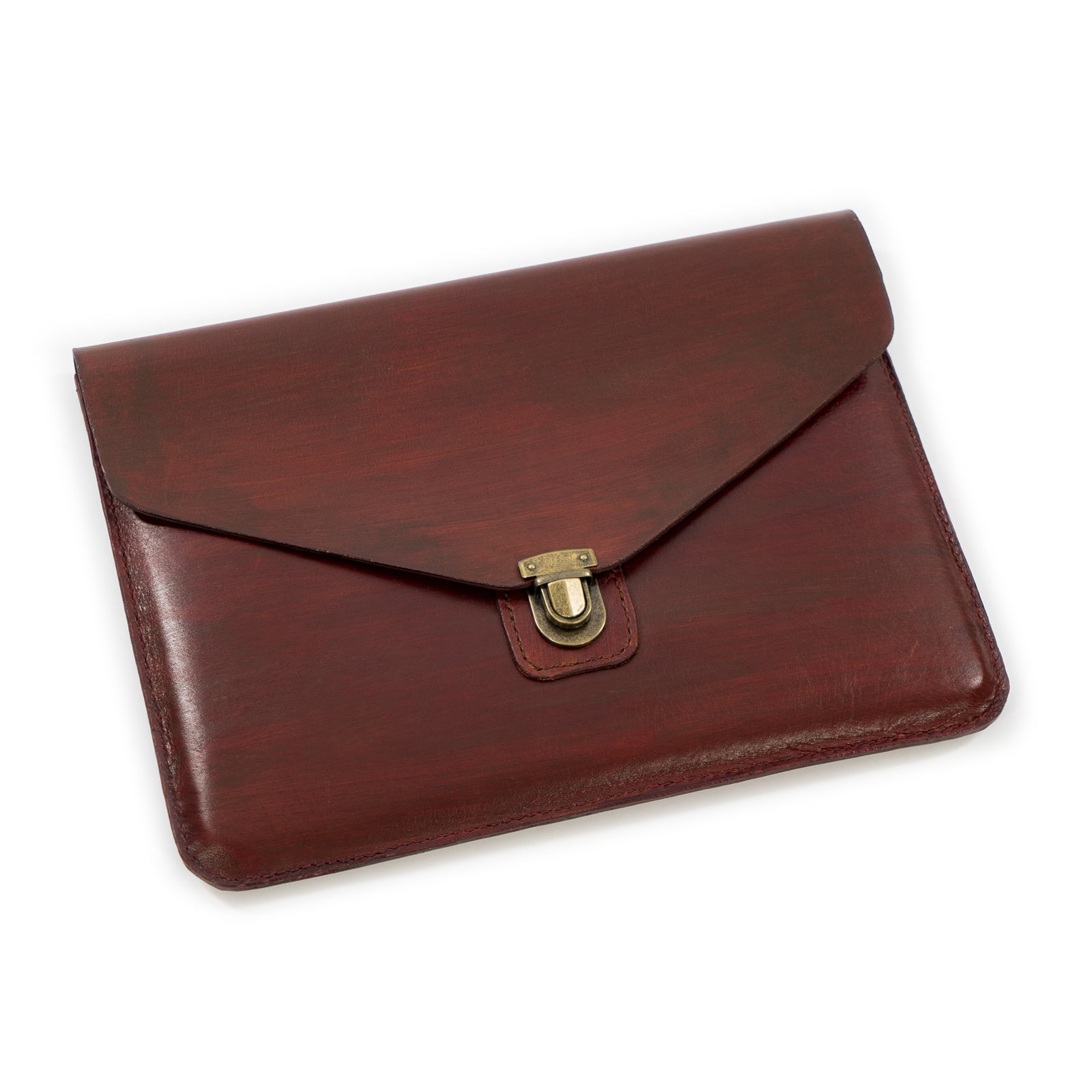 Derifix Ruva Handmade Leather Macbook Bag