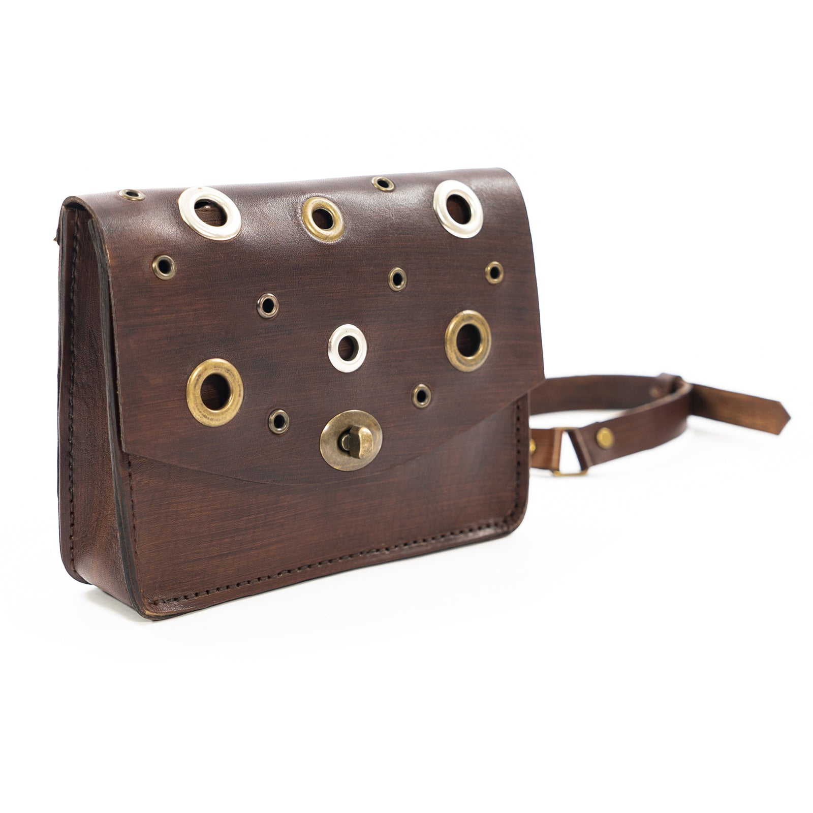 Derifix Moza Women's Handmade Leather Bag