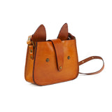 Derifix Foxy Women's Handmade Leather Bag