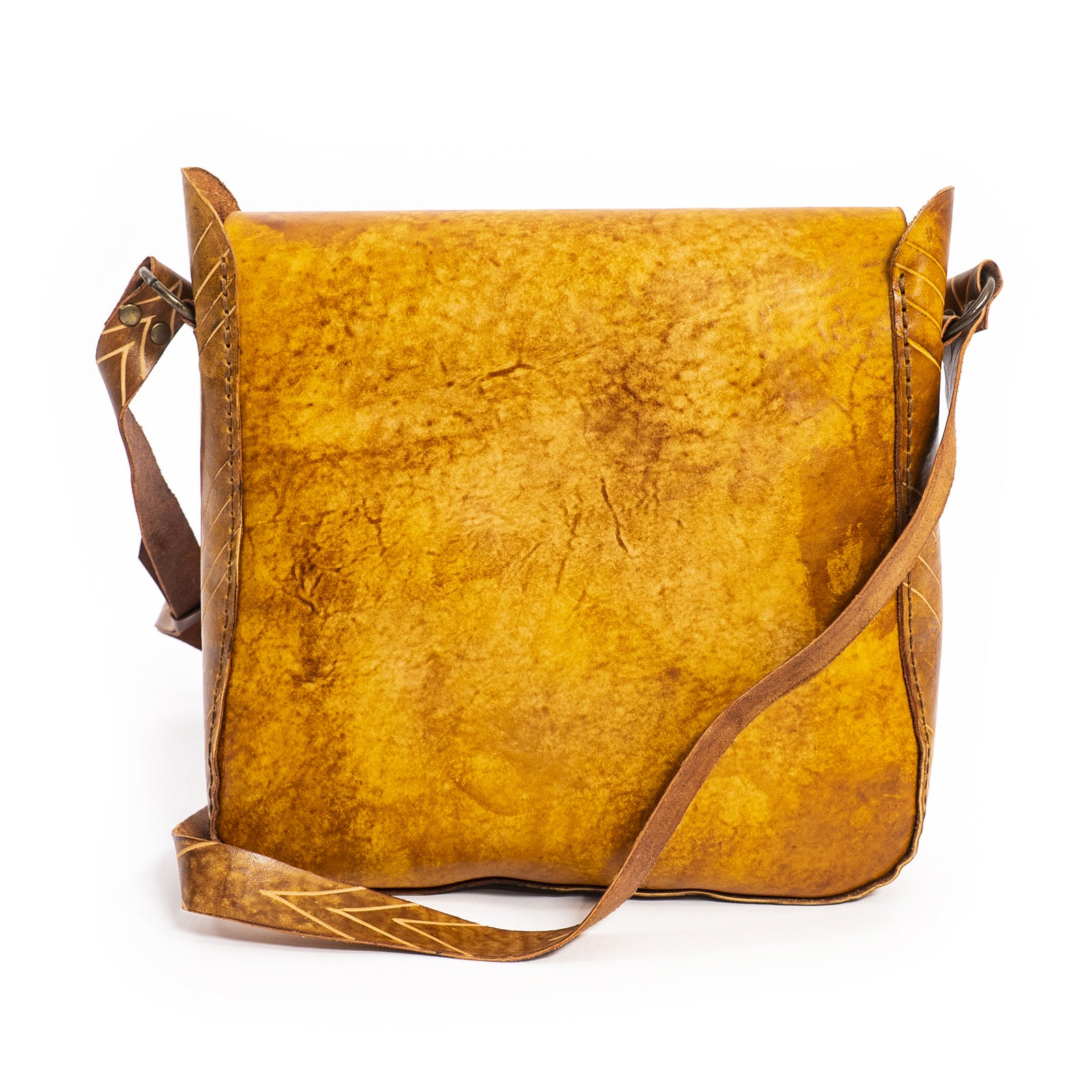 Derifix Figlefia Handmade Women's Leather Bag