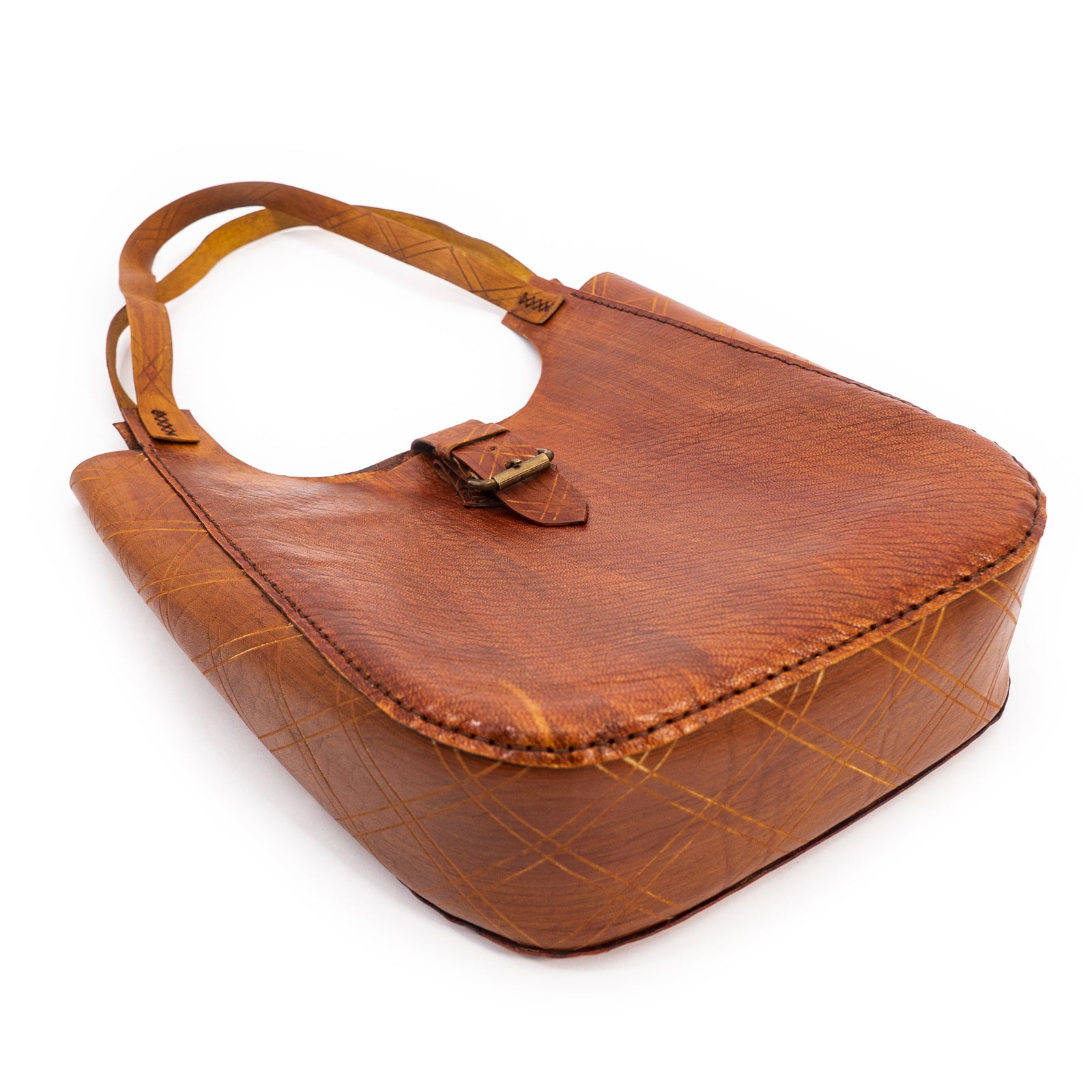Derifix Infante Women's Handmade Leather Bag