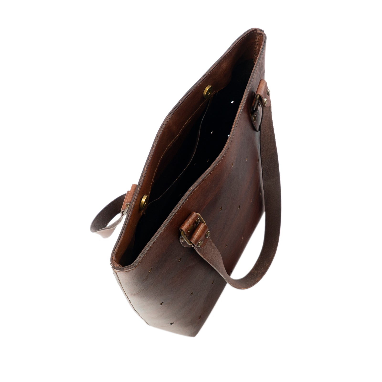 Derifix Eliza Women's Handmade Leather Bag