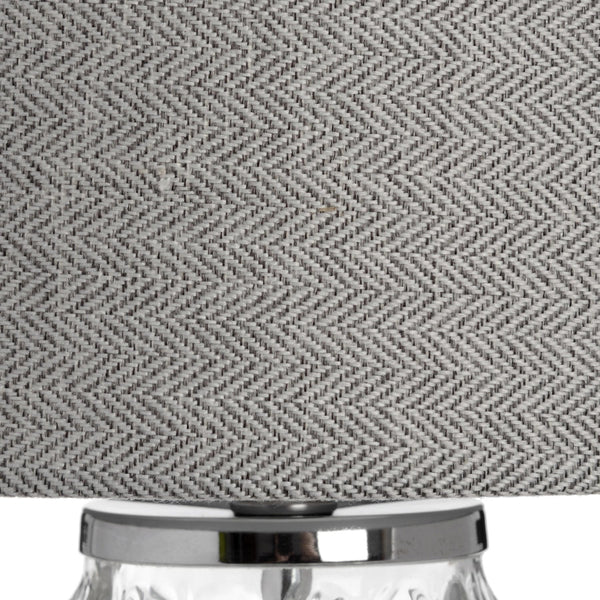 Tuscana Large Vase Table Lamp-I Love Retro