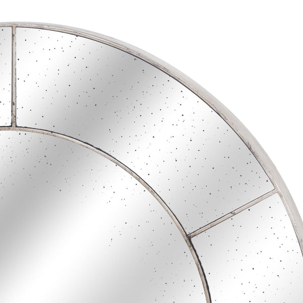Julius Circular Wall Mirror-I Love Retro