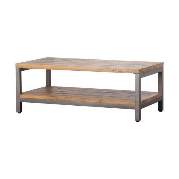 Roper Shelf Coffee Table-I Love Retro