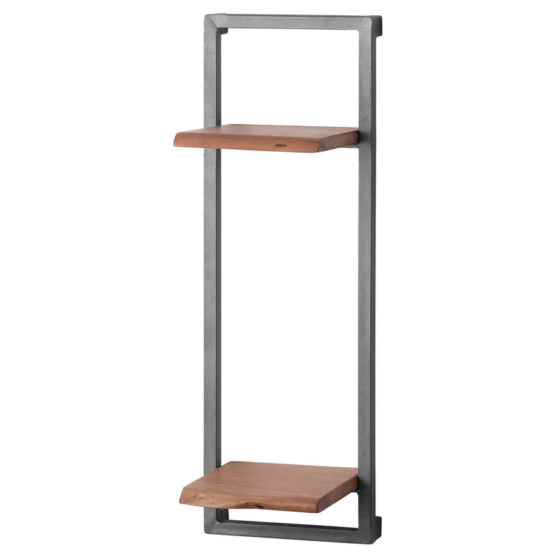 Arko Live Edge Tall Twin Shelf-I Love Retro