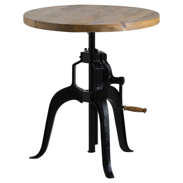 Roper Adjustable Bar Bistro Table-I Love Retro