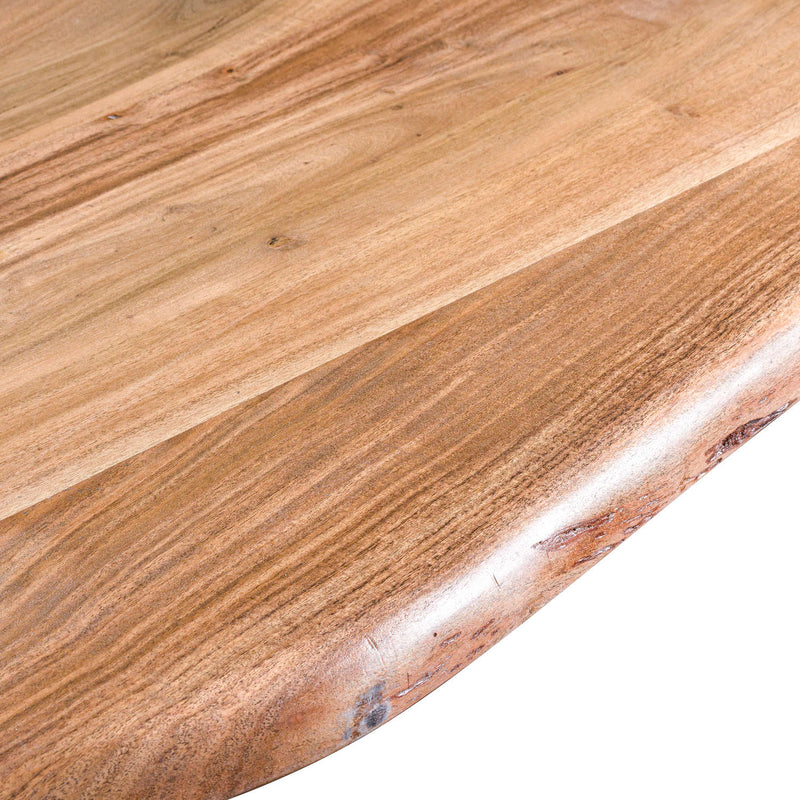 Arko Large Wood Dining Table-I Love Retro
