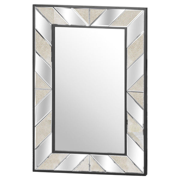 Mayfair Large Wall Mirror-I Love Retro