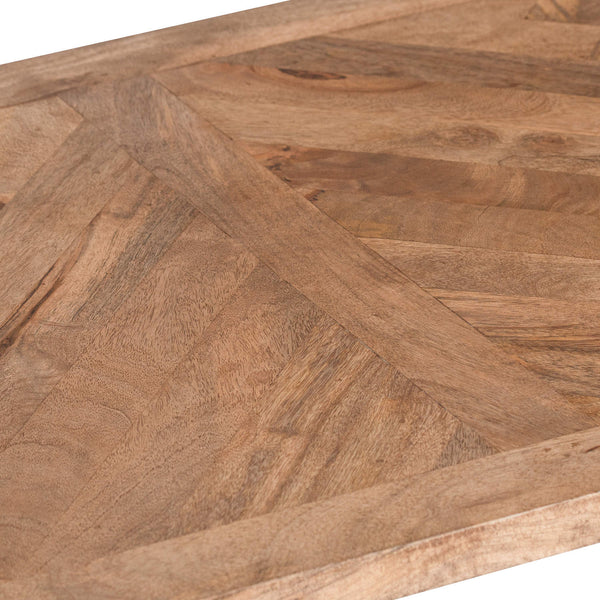 Jota Nordic Parquet Coffee Table-I Love Retro