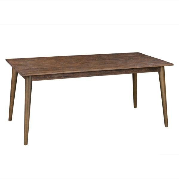 Montegoh Mid Century Dining Table-I Love Retro