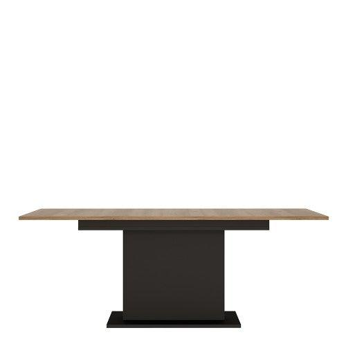 Domino Extending Dining Table-I Love Retro
