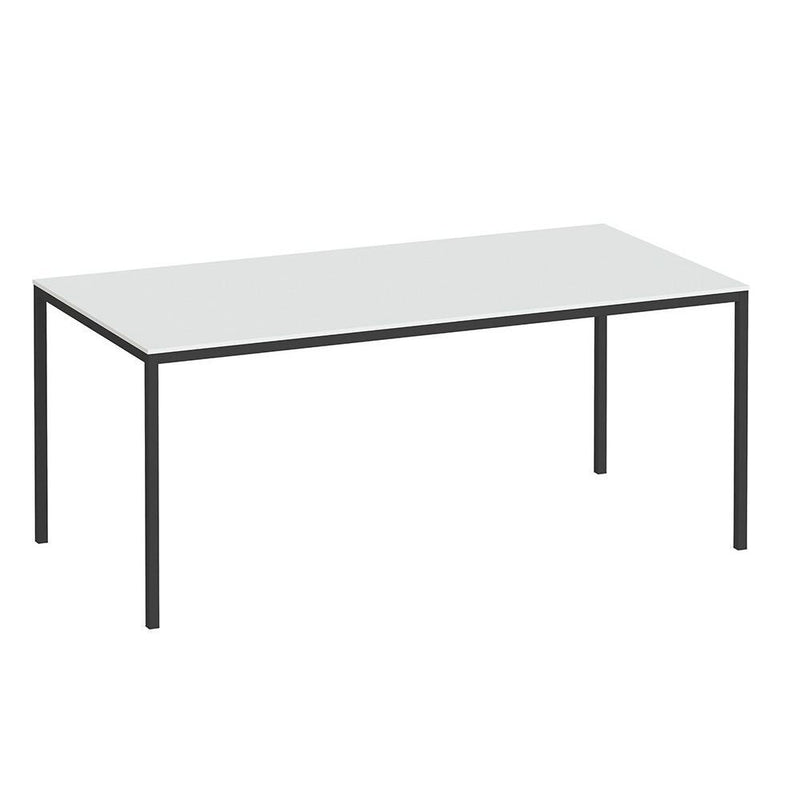 Loki Slim 180cm Nordic Dining Table-I Love Retro