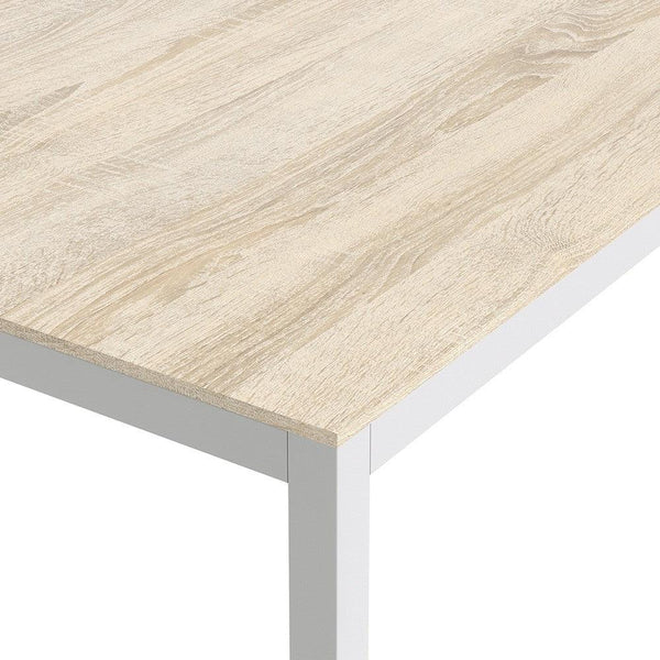Loki Slim 140cm Nordic Dining Table-I Love Retro