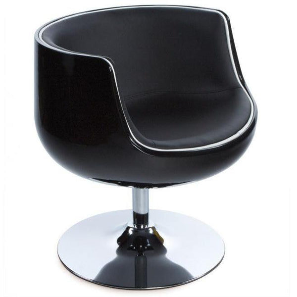 Deano Retro Egg Tub Chair-I Love Retro