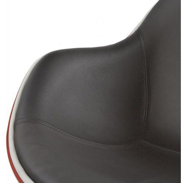Marco Retro Egg Arm Chair-I Love Retro