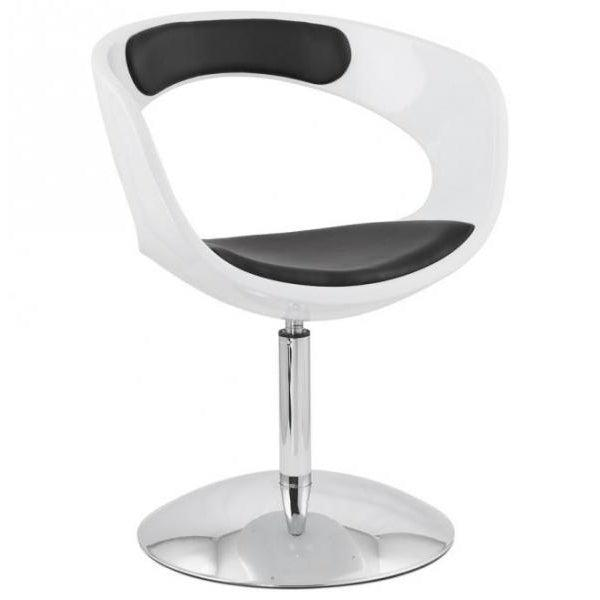 Luna Retro Space Armchair-I Love Retro