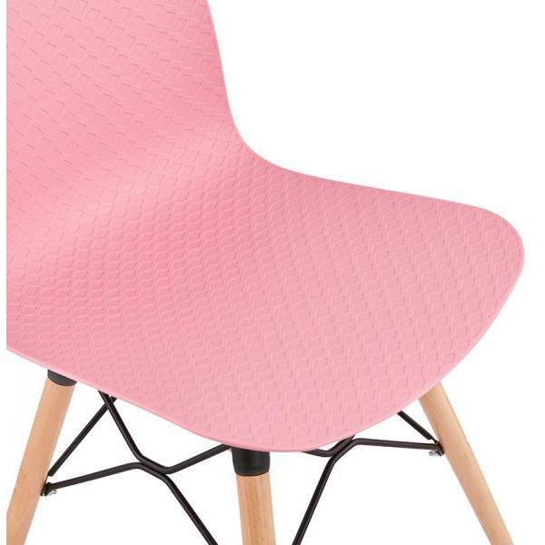 Yonka Candy Retro Dining Chair-I Love Retro