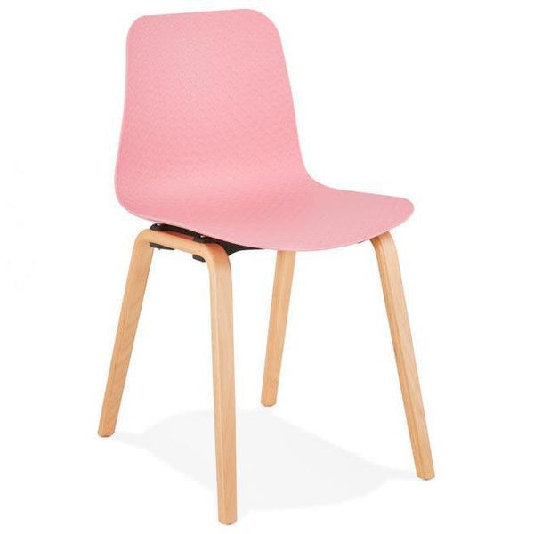 Yonka Candy Nordic Dining Chair-I Love Retro