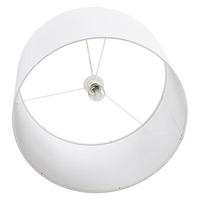 Vetell Wide Round Shade Pendant Ceiling Light-I Love Retro