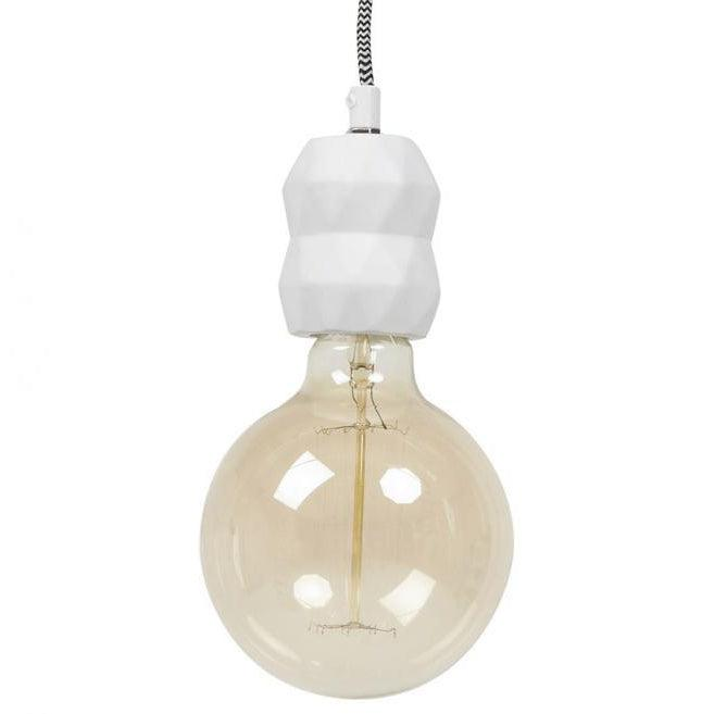 Tranta Hex Pendant Ceiling Light-I Love Retro