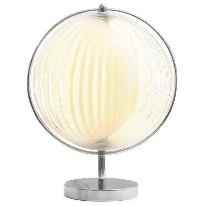 Nerva Retro Fan Segment Ball Table Lamp-I Love Retro