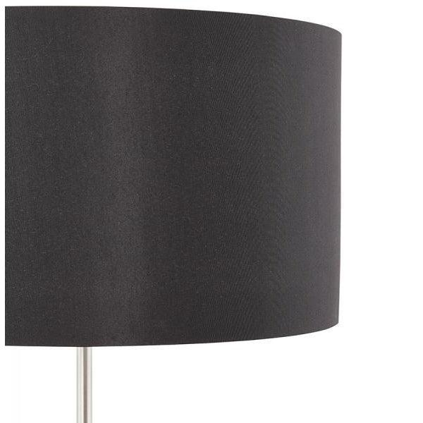 Grover Adjustable Slim Metal Round Shade Table Lamp-I Love Retro