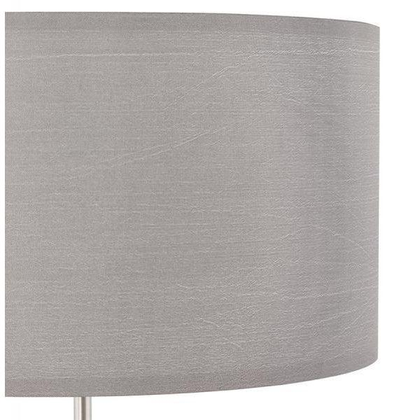 Grover Adjustable Slim Round Shade Table Lamp-I Love Retro